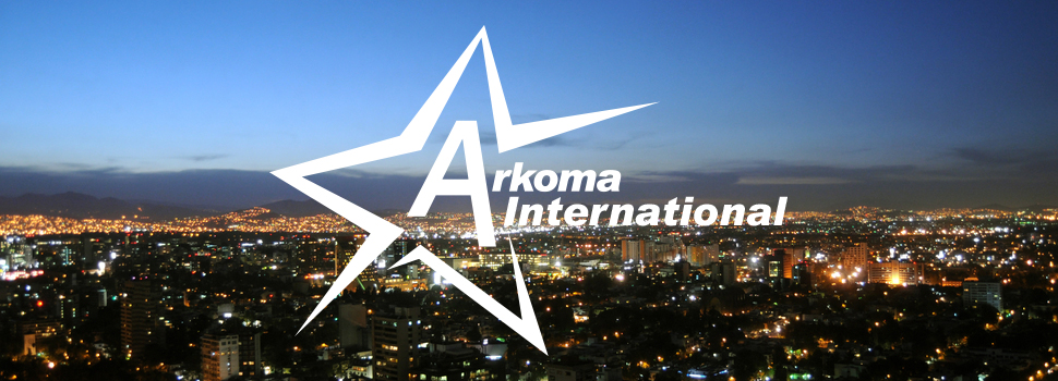 New-ArkomaInternational